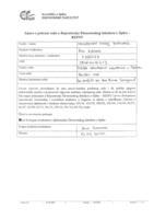 prikaz prve stranice dokumenta TRŽIŠTE STAMBENIH NEKRETNINA U SPLITU